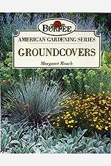 Groundcovers (Burpee American Gardening Series) Paperback