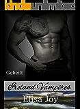 Ireland Vampires 21: Geheilt