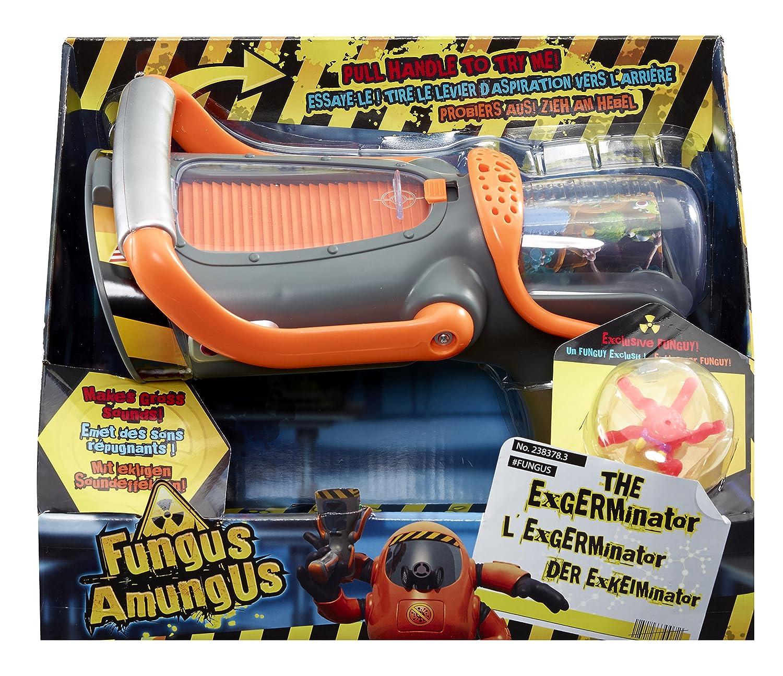 Fungus Amungus - 22511.4300 - Exgerminator Vivid Toy