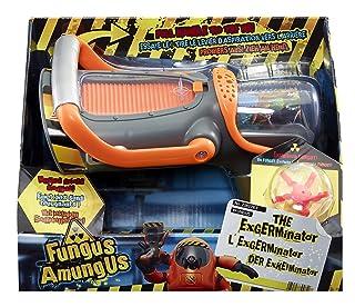 Vivid Imaginations - Fungus Amungus, Pistola Exgerminator per catturare Tutti i Funguys