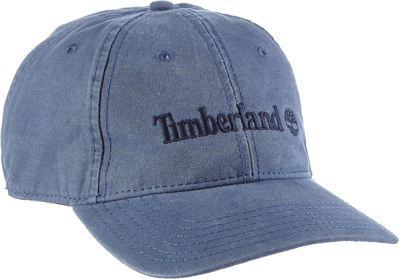 Timberland TH340257 Vintage Indi, Gorra de béisbol para Hombre ...