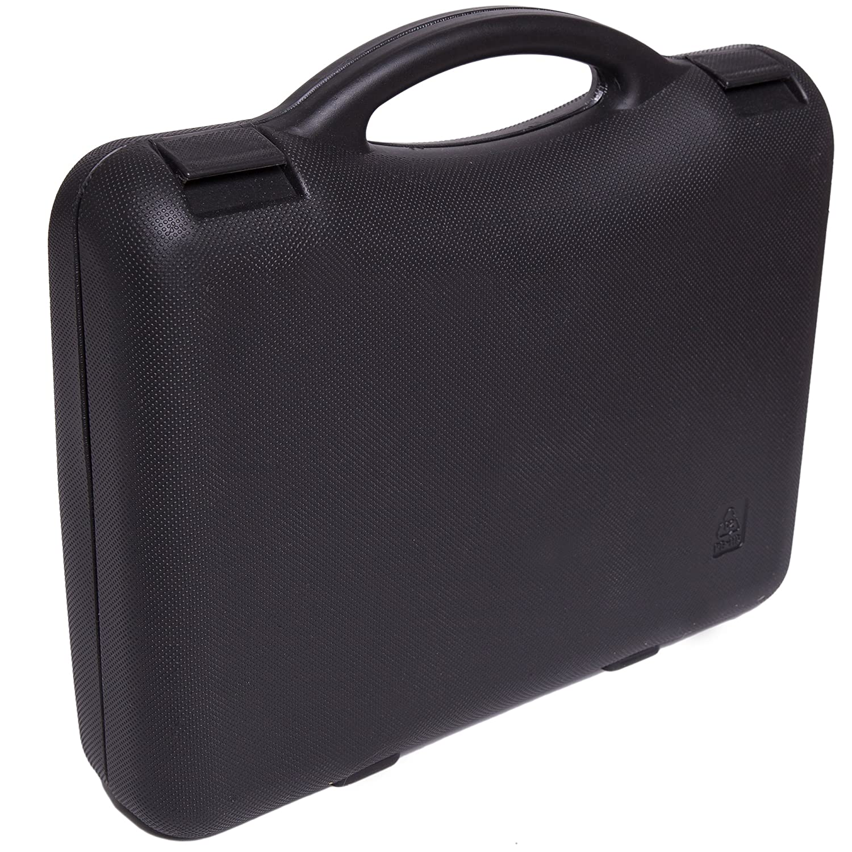 Juego de mancuernas de C.P. Sports, 20 kg, 30 kg, con maletín, 20 KG Kurzhantelset mit Koffer: Amazon.es: Deportes y aire libre