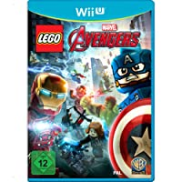 LEGO Marvel Avengers - [Wii U]