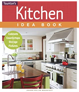 Do it yourself kitchens stunning spaces on a shoestring budget kitchen idea book taunton home idea books solutioingenieria