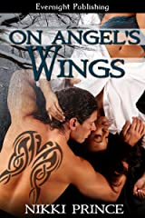 On Angel's Wings Kindle Edition