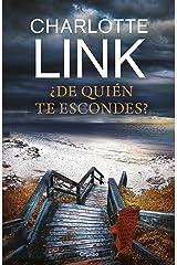 ¿De quién te escondes? (Spanish Edition) Kindle Edition