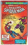 Stan Lee Presents The Amazing Spider-man #3 (Marvel Comics Series)