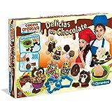 Cocina Creativa - Creaciones de chocolate (65565)