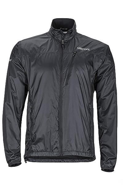 Marmot Men's Ether Driclime Jacket