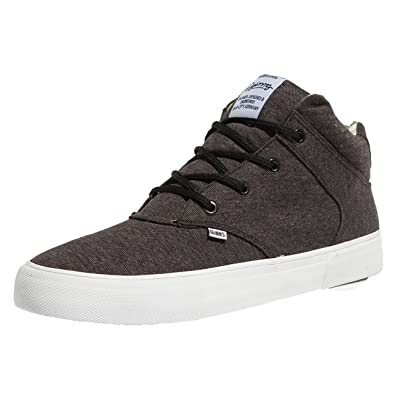 DJINNS Chaussures chunk oxybast Chaussures couleur noire Noir