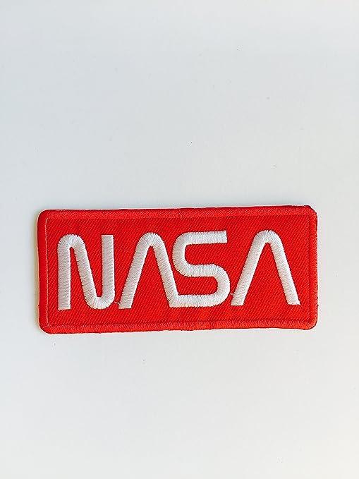 REAL EMPIRE Parche bordado para coser en Astronaut Spaceman Parche ...