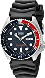 Seiko Divers Automatic Blue Dial Mens Watch SKX009K1