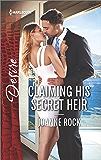 Claiming His Secret Heir (The McNeill Magnates Book 5)