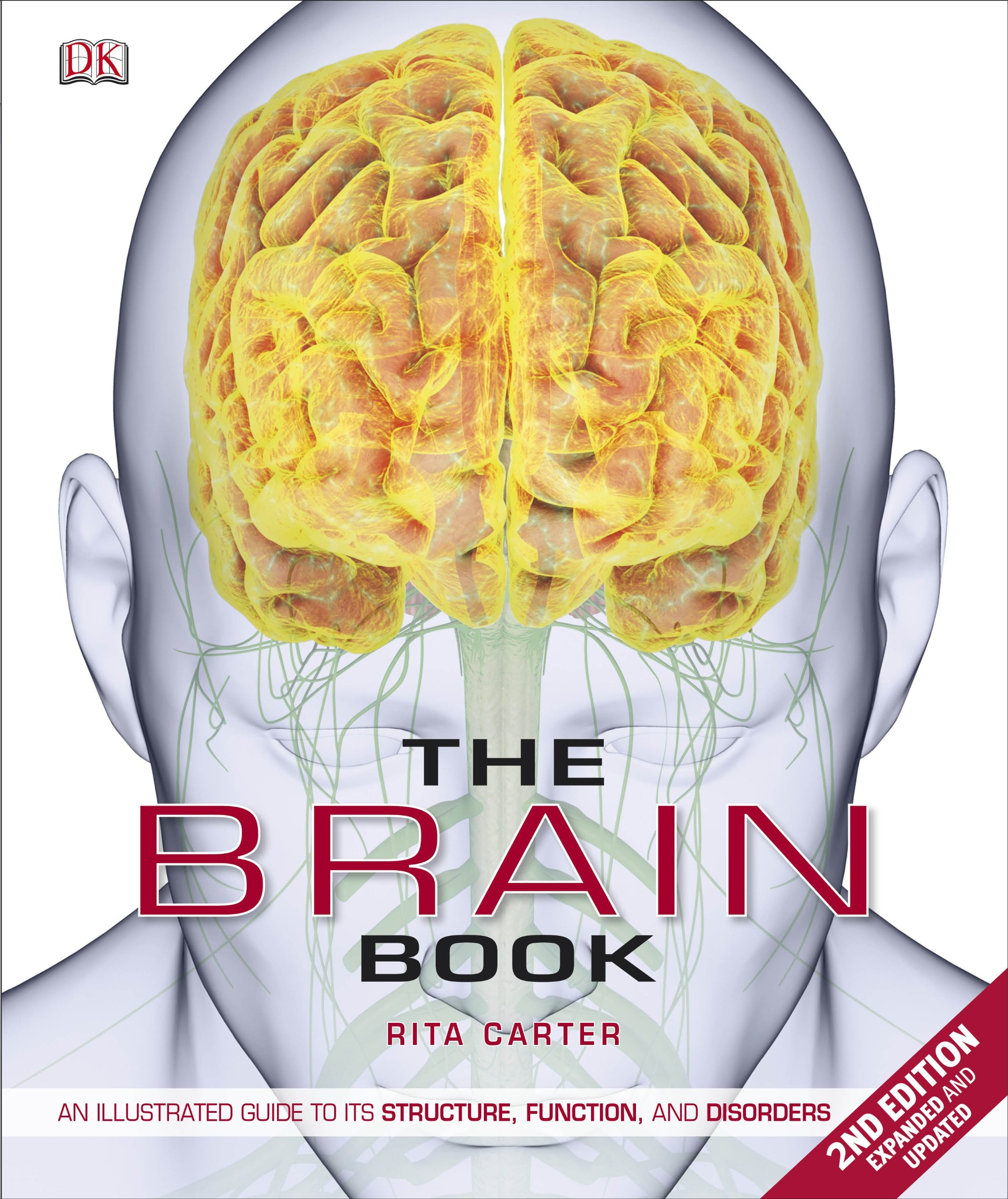 The human brain coloring book free download