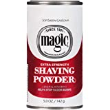 SoftSheen-Carson Magic Extra Strength Shaving Powder, 5 oz