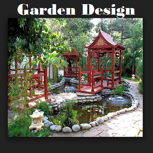 Garden design appstore for android for Garden design amazon