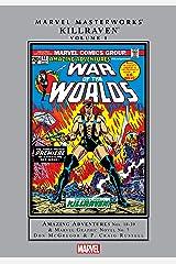Killraven Masterworks Vol. 1 (Amazing Adventures (1970-1976)) Kindle Edition