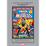 Killraven Masterworks Vol. 1 (Amazing Adventures (1970-1976))