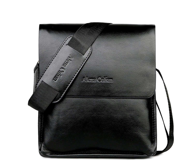 Messenger Bag For Men Classic Business Crossbody Shoulder Bags Casual Man Bag
