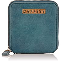 Caprese Perry Women's Wallet (Teal)