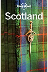 Lonely Planet Scotland (Travel Guide) Kindle Edition