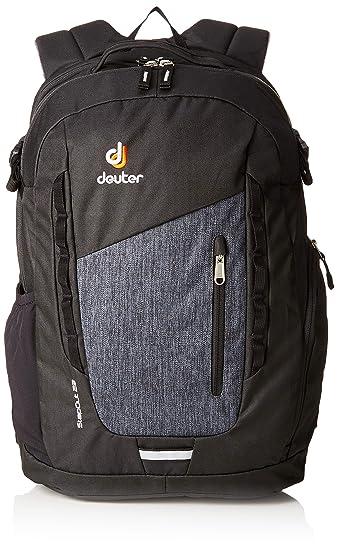 Deuter Rucksack StepOut Daypack, Dresscode Black, 46 x 30 x