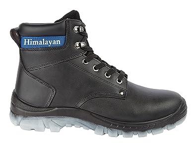 Himalayan 2600 S1P SRC - Botas de Seguridad con Puntera de ...