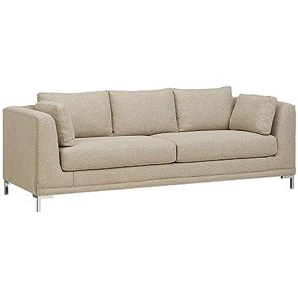 Amazon.com: Stone & Beam Westcott Modern Living Room ...