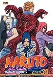 Naruto Gold - Volume 39