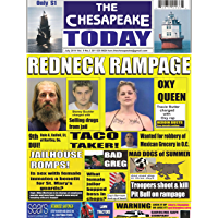 THE CHESAPEAKE TODAY July 2014 (English Edition)
