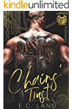 Chains' Trust (Inferno's Clutch MC Book 1)