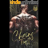 Chains' Trust (Inferno's Clutch MC Book 1)