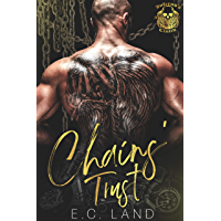 Chains' Trust (Inferno's Clutch MC Book 1) (English Edition)