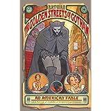 Batman: The Golden Streets of Gotham (2003) #1 (DC Elseworlds)