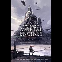 Mortal Engines (Predator Cities Book 1)