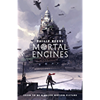 Mortal Engines (Predator Cities Book 1) (English Edition)