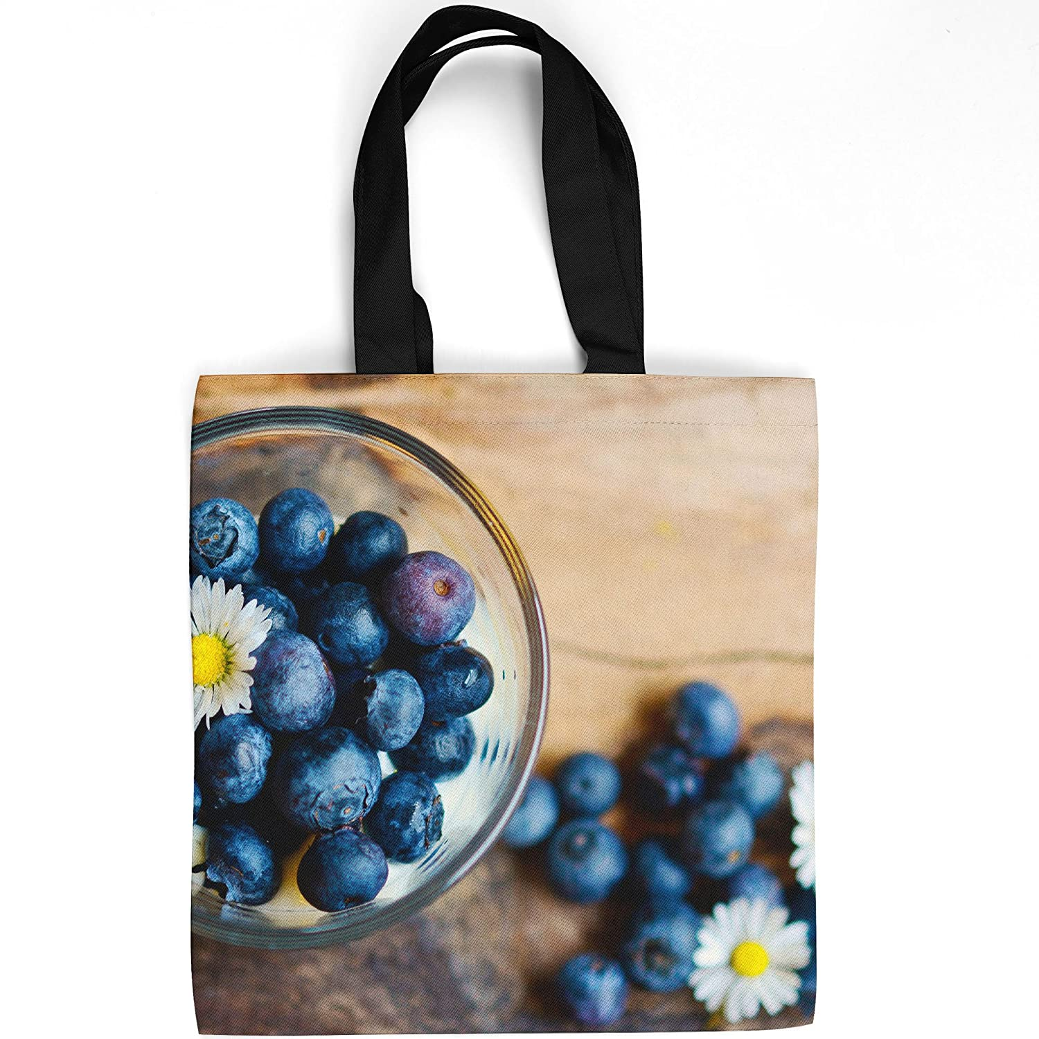 55515775bd8 Amazon.com: Westlake Art - Fruit Blueberry - Tote Bag - Picture Photography  Shopping Gym Work - 16x16 Inch (D41D8): Shoes
