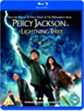 Percy Jackson and the Lightning Thief [Blu-ray]