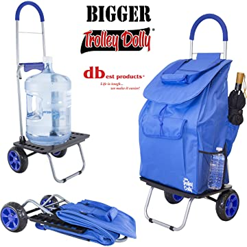 reliable Bigger Trolley Dolly