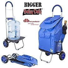 Bigger Trolley Dolly