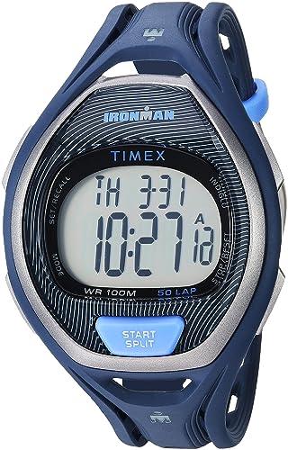 15869a403622 Timex Ironman - Reloj de Pulsera de Resina con Correa de Resina (50  Unidades)