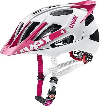 Uvex Sport MTB Quatro Pro – Casco para Bicicleta, Unisex, Color ...