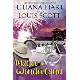 Malice In Wonderland (A Harley and Davidson Mystery Book 6)