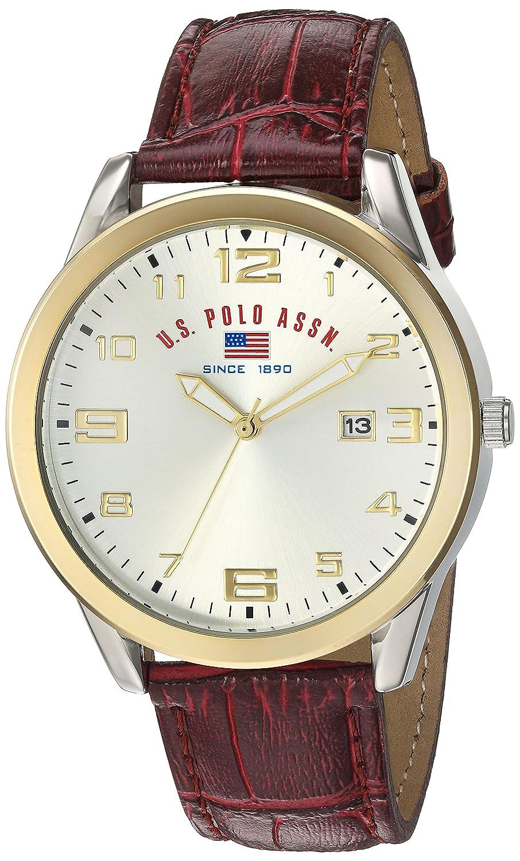 U.S. Polo US5150 - Reloj para Hombres: Amazon.es: Relojes