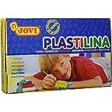 Jovi 70-S - Plastilina, 30 unidades