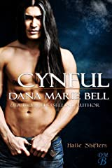Cynful (Halle Shifters Book 2) Kindle Edition