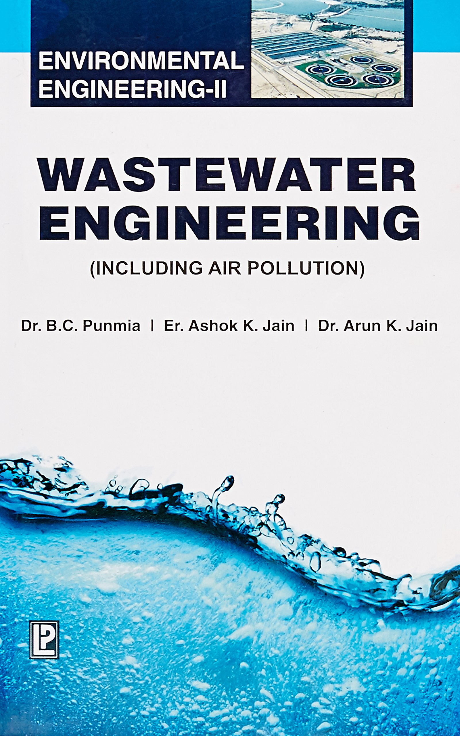 Buy Wastewater Engineering ( Including Air Pollution ) Book Online at Low Prices in India | Wastewater Engineering ( Including Air Pollution ) Reviews & Ratings - Amazon.in