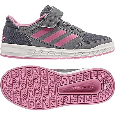 brand new ae97e 142dd adidas Unisex Kids Altasport Gymnastic Shoes  adidas Performance   Amazon.co.uk  Sports   Outdoors