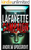 The Lafayette Campaign: a Tale of Deception and Elections (Frank Adversego Thrillers Book 2)