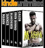 Mason Bundle Box Set